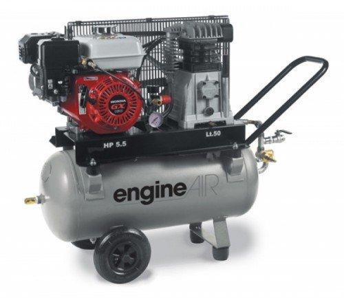 Aerotec 600-50 gasolina - gasolina compresor - 230