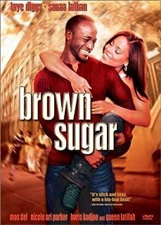 Brown Sugar by Taye Diggs