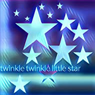 Twinkle Twinkle Little Star 2 (Lullaby, Sleep Music, Preaching, Kids Song, Relaxation White Noise)