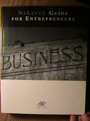 Title: Business plan workbook n resource guide