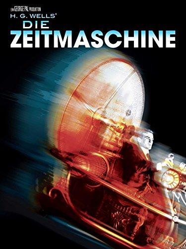 Die Zeitmaschine (1960) - Drehbuchautor Kostüm