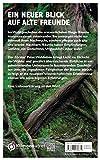 Das geheime Leben der Bäume: Was sie fühlen, wie sie kommunizieren – die Entdeckung einer verborgenen Welt - 2
