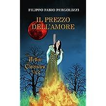 Il prezzo dell'amore: The Arthur Chronicles Vol.2