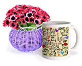 TiedRibbons® Gifts for Girlfriend Cof...