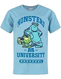 Disney Monsters University Garçons T-Shirt