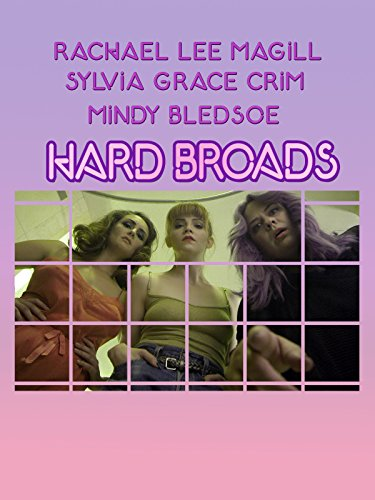 Hard Broads Cover