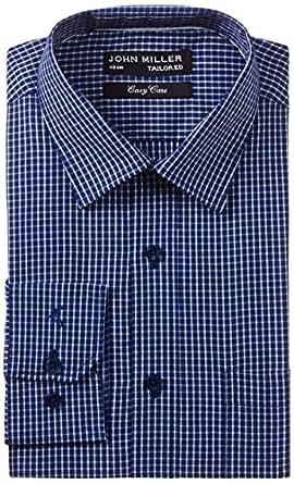 John Miller Men's Formal Shirt (8907130221218)
