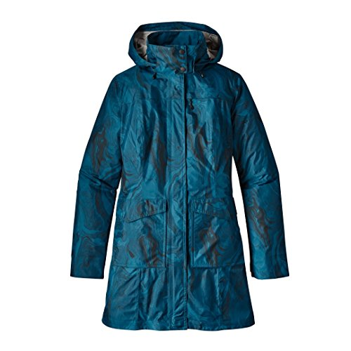 Patagonia Damen Outdoor-Mantel