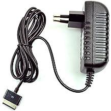 Mondpalast ® Cargador, fuente de alimentación , eu charger Para ASUS Eee Pad Transformer A1 B1 TF101 TF101G TF201 TF300 TF300T TF300TG TF700 T700T SL101