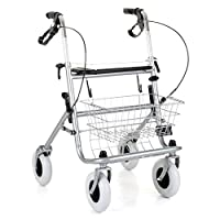 Orbit Rollator