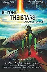 Beyond the Stars: A Planet Too Far: a space opera anthology: Volume 2 by Nick Webb (2016-03-29)