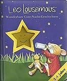 Leo Lausemaus wunderbare Gute-Nacht-Geschichten