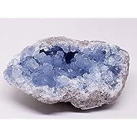 Coelestin Celestine Kristall Cluster 745g Kristalle Mineralien Celestial Madagaskar preisvergleich bei billige-tabletten.eu