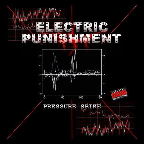 Electric Punishment - Pressure Spike by Electric Punishment