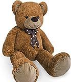 Large Teddy bear XXL kids giant teddy bears child big soft plush toys dolls teddies bear +OTHER COLORS AND SIZES