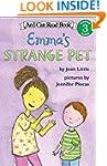 Emma's Strange Pet (I Can Read! - Lev...