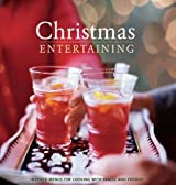 Christmas Entertaining by Georgeanne Brennan (2007-08-06)