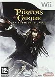 Piratas del Caribe En El Fin del Mundo [Importer espagnol]