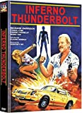 Inferno Thunderbolt - Mediabook - Cover E - Limited Edition - Uncut  (+ Bonus-DVD)