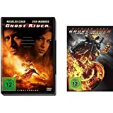 Ghost Rider & Ghost Rider: Spirit of Vengeance im Set - Deutsche Originalware