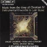 Instrumental Ens&Lute Music