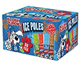Best Ice Pops - 60 x 80ml Original Slush Puppie Ice Poles Review