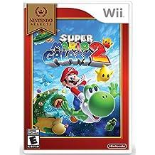 Nintendo Selects: Super Mario Galaxy 2 by Nintendo