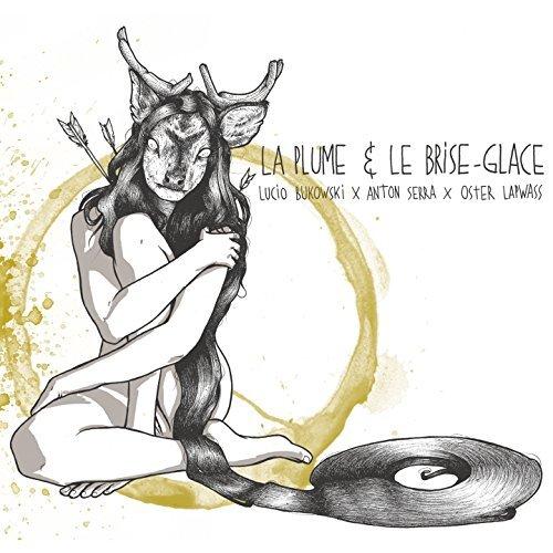 La Plume Et Le Brise Glace by L Animalerie