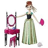 Disney Frozen c0454el2 Anna und Krönung Vanity Puppe Set