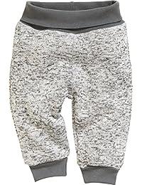 Schnizler Pump-Hose Strickfleece Mit Strickbund, Pantalones de Deporte para Bebés