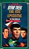 IDIC EPIDEMC ST#38 (Star Trek, No 38)