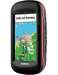 Garmin Montana 680T Navigationsgerät