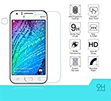 Mobifit Brand for Samsung Galaxy J2 - anti shatter Tempered Glass Screen Protector Samsung Galaxy J2