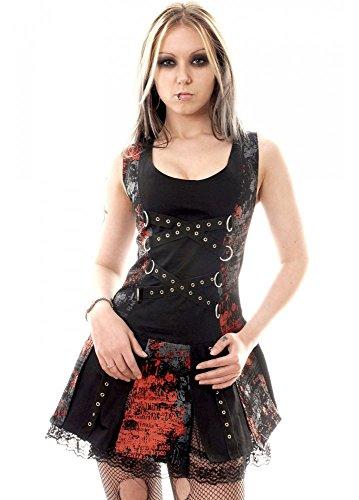 dead-threads-graffiti-gothic-punk-gladiator-dress-black-s