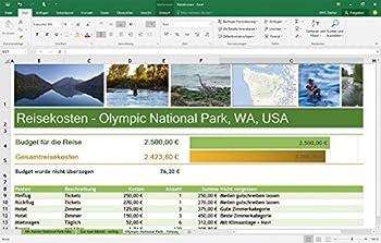Microsoft Office 365 Personal Multilingual | 1 Gerät | 1 Jahresabonnement | Pcmac | Download 2
