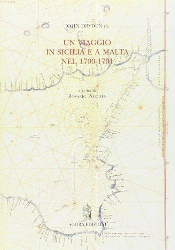 un-viaggio-in-sicilia-e-a-malta-nel-1700-1701
