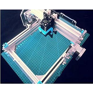 500MW-2 Desktop DIY CNC Laser Gravierer Engraver Gravur Gravieren Schnitzen Schneiden Maschine Graviermaschine Drucker Laserdrucker