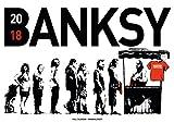 Banksy Kalender 2018