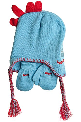 In-The-Night-Garden-Iggle-Piggle-Boys-Knitted-Hat-and-Gloves-Set