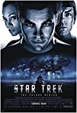 Star Trek XI Poster The Future Begins (61cm x 91,5cm) + Ü-Poster