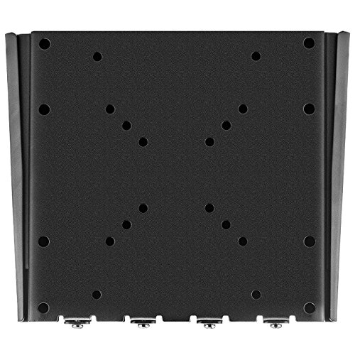"""deleyCON Universal TV & Monitor Wandhalterung 15,6"""" bis 47"""" Zoll (39,6-119cm) bis 30Kg - bis VESA 200x200mm - Wandabstand 18mm - TV Monitor Halterung"""
