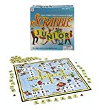Scrabble Junior, Your Childs First Cross...