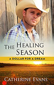 The Healing Season by [Evans, Catherine]