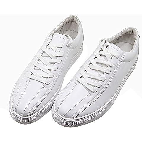 AIJIER Mujeres los zapatos Ocasual de primavera 2051