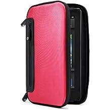 Marware - Jurni - Housse pour Kindle Fire (2ème génération -  modèle 2012), Rose