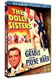 The Dolly Sisters [DVD] [1945]