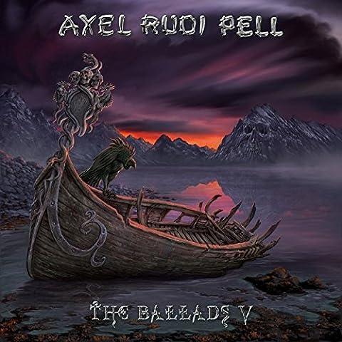 The Ballads V (Axel Rudi Pell The Ballads)