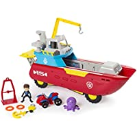"Paw Patrol 6037846 ""Sea Patroller Playset"