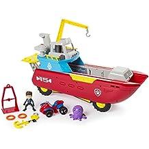 Juguete de la patrulla canina 6037846«Patrullador marítimo»