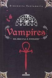 Vampires : De Dracula à Twilight